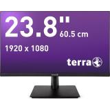 TERRA LED 2463W black DP/HDMI GREENLINE PLUS (3030056)