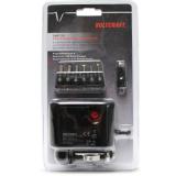 NB MOBILE 1040/1161/360-11/V2 PRO Autoadapter (VOLTCRAFT SMP-36)
