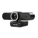TERRA Webcam Pro 4K incl. Kameraabdeckung (TERRA WEBCAM PRO 4K)