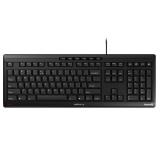 TERRA Keyboard 3500 Corded [FR] USB black/noir bau (JK-8500FRADSL)